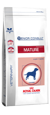 Royal Canin Mature Medium Dog 3.5kg Vet Food