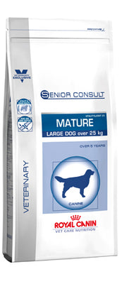 Royal Canin Mature Large Dog 14kg Vet Food