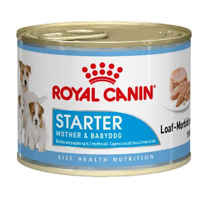 Royal Canin Mother & Baby Dog Starter 195g