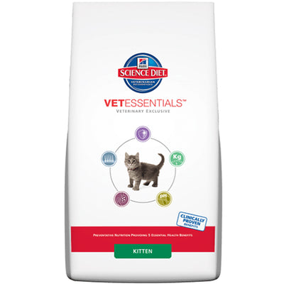 Hill's Vet Essentials Kitten 2.5kg