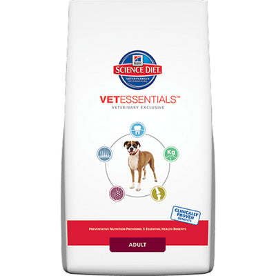 Hill's Vet Essentials Canine Adult