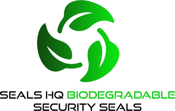 Seals HQ Biodegradable Security Seals