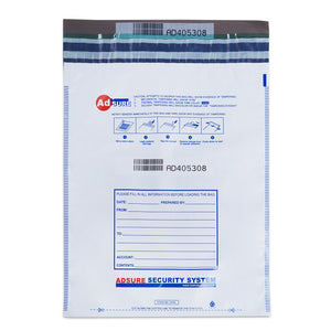 ADSURE® Level 4 Security Bag A3