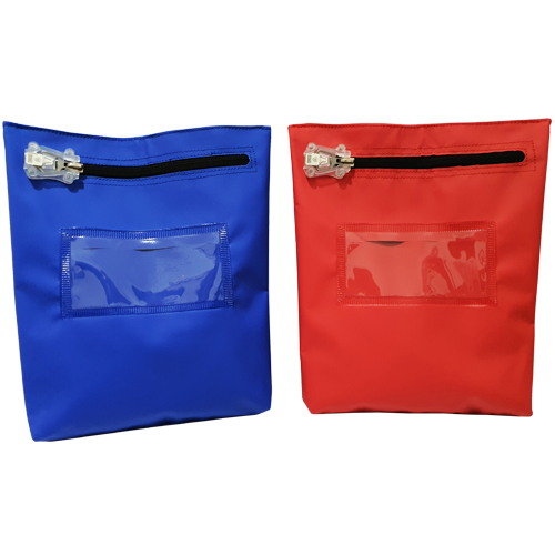 Reusable Security Bag - Large Cash Bag