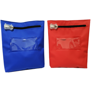 Reusable Security Bag - Small Cash Bag