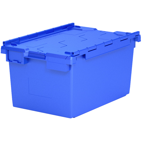 Security Crate