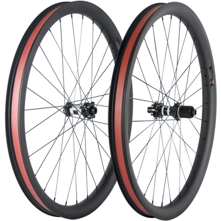 OXIVE carbon MTB wheels custom build  mountain bike seriesDT SWISS  HOPE HUB (width:27mm,30mm,35mm,40mm,45mm)