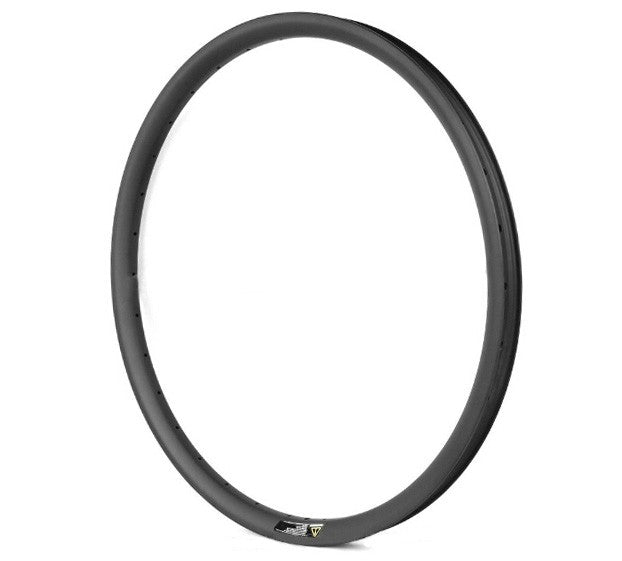"[OX29XC30] 30mm Width Carbon Fiber 29"" Mountain Bike XC AM Rim FREE SHIPPING"