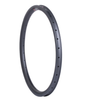 [Desert Fox 520] BMX 24inch 520 23mm width 35mm depth Clincher carbon fiber rim FREE SHIPPING