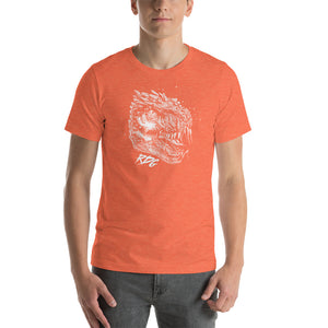 RDG Rex Short-Sleeve T-Shirt