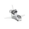 Metal Earth 3D Kit - Space Shuttle Atlantis
