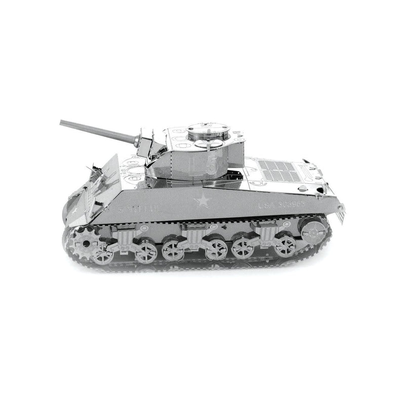 Metal Earth 3D Kit - Sherman Tank