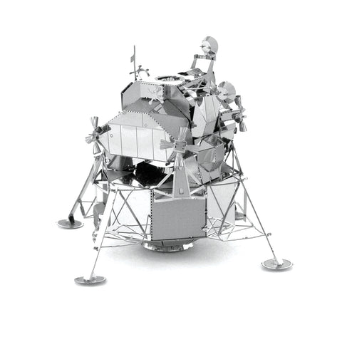 Metal Earth 3D Kit Apollo Lunar Module
