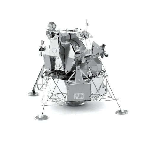 Metal Earth 3D Kit - Apollo Lunar Module