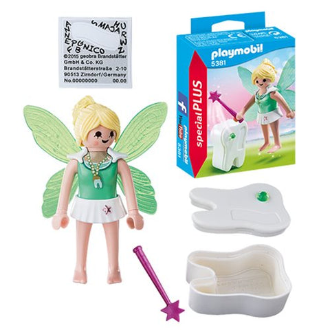 Playmobil - Tooth Fairy (5381)