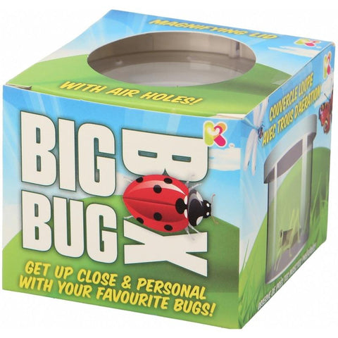 Eye Spy Bug Magnifier Jar