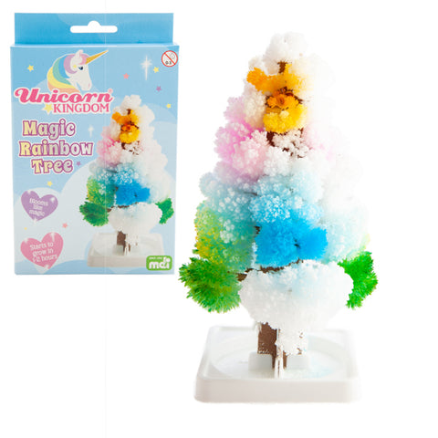 Grow A Magic Rainbow Tree