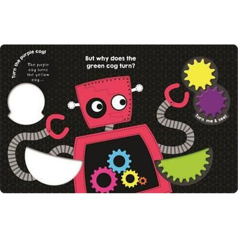 A Colourful Cogs Book