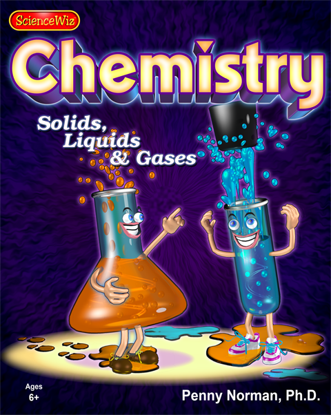 Science Wiz - Chemistry Science Kit
