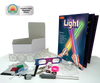 Science Wiz - Light Science Kit