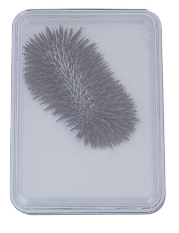 Iron Filings Bubble Case