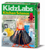 4M Kidz Labs - Kitchen Science Experiment Kit