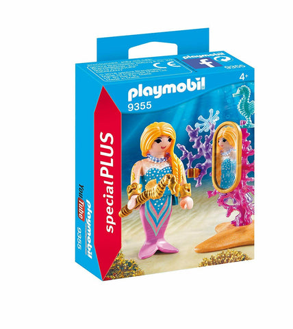 Playmobil - Mermaid (9355)