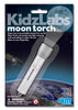 Moon Torch and Projector