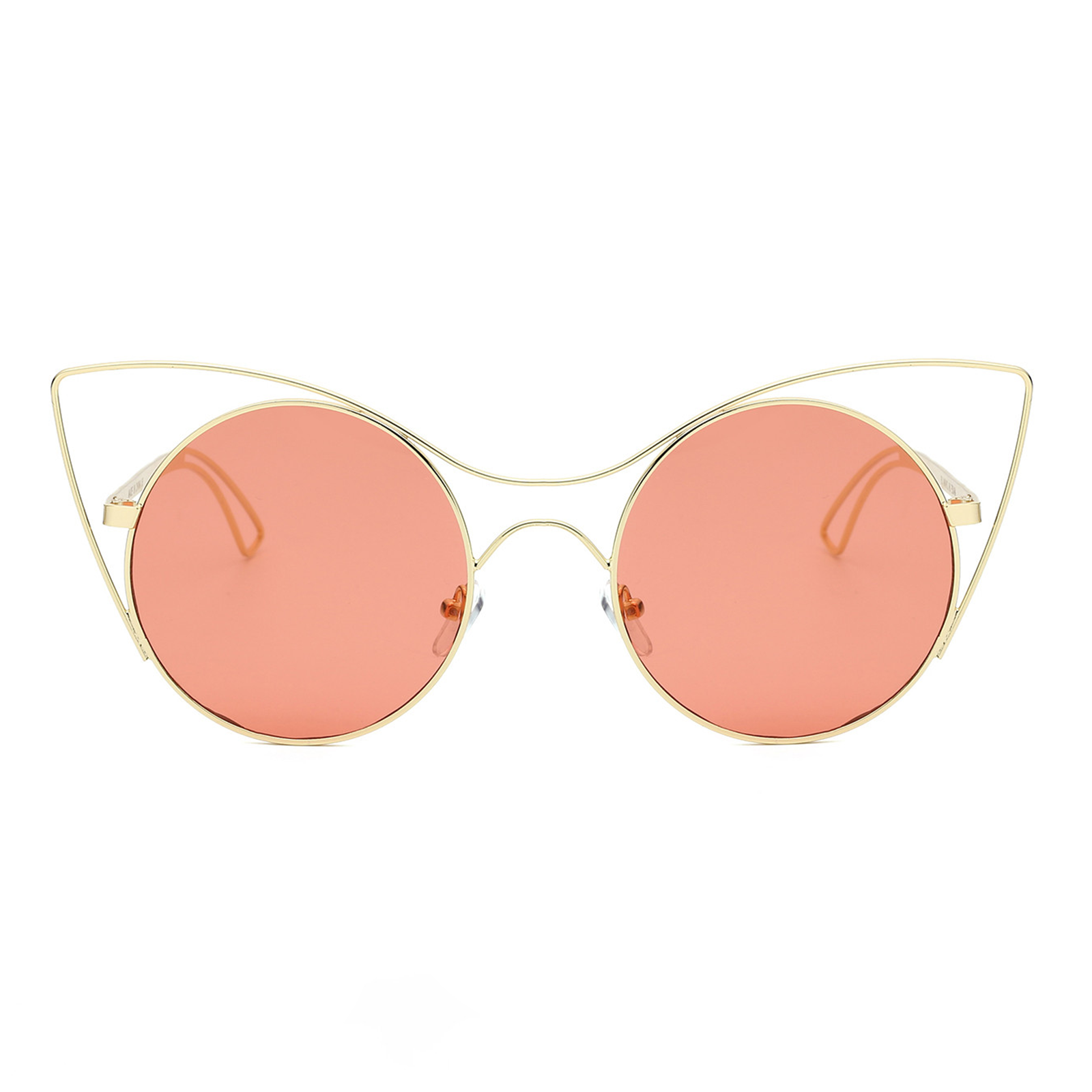 """Chesire"" Cat Eye Sunglasses 2019 Collection - SeeThru™"