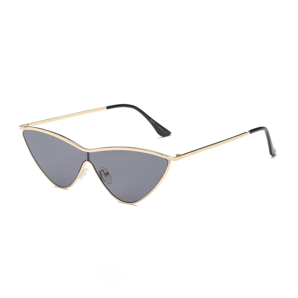 Gold Frame Shades 2019 Collection - SeeThru™