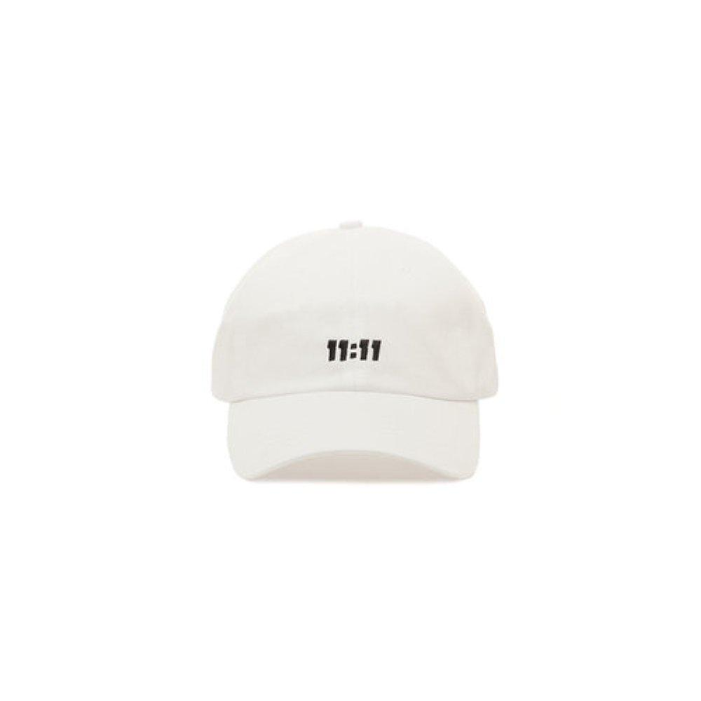 Comfortable Embroidered 11:11 Dad Hat - Baseball Cap / Baseball Hat - SeeThru™