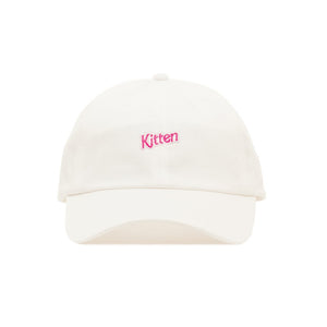Pretty Kitten Dad Hat - Baseball Cap / Baseball Hat - SeeThru™