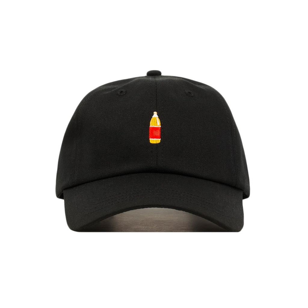 Premium Embroidered 40 oz. Dad Hat - Baseball Cap with Adjustable Closure - SeeThru™