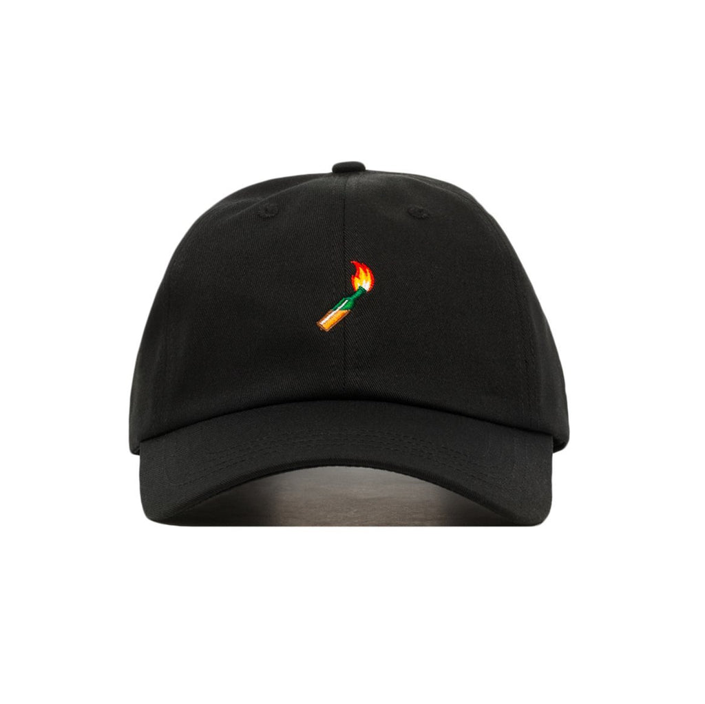 Embroidered Cocktail Dad Hat - Baseball Cap / Baseball Hat - SeeThru™