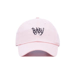 Unique Embroidered Metal Baby Dad Hat - Baseball Cap / Baseball Hat - SeeThru™