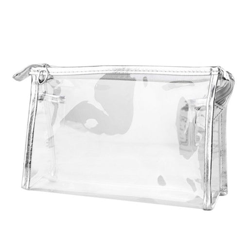 Transparent Travel Bag - SeeThru™
