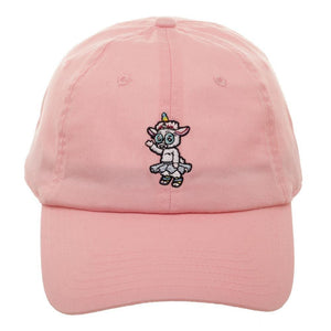 Tinkles Rick and Morty Hat Rick and Morty Accessories Rick and Morty Gift - Tinkles Rick and Morty Adjustable Hat Rick and Morty Apparel - SeeThru™