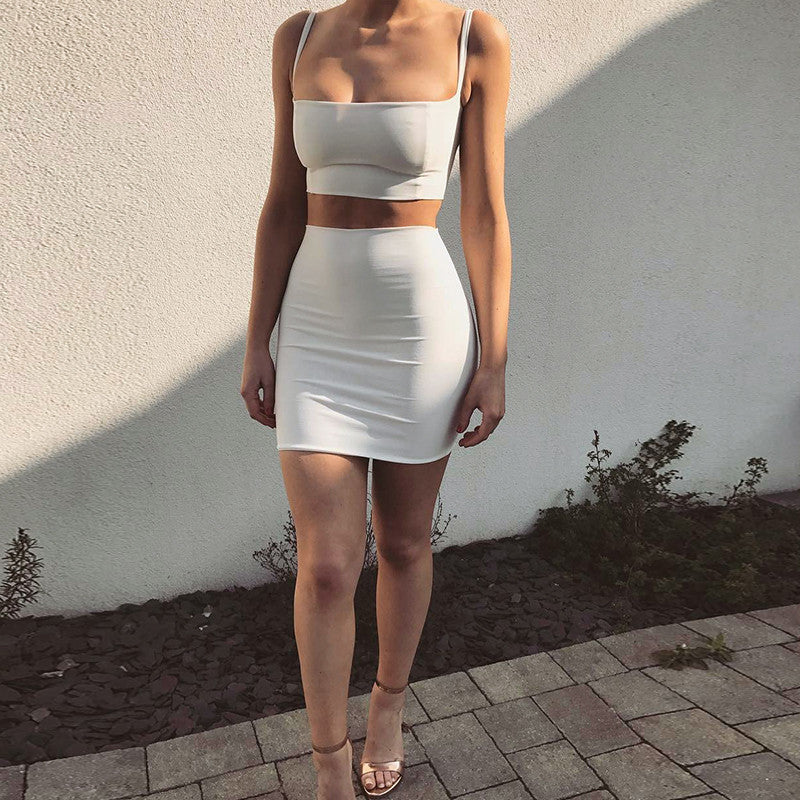 Backless Lace up Summer Dress - SeeThru™