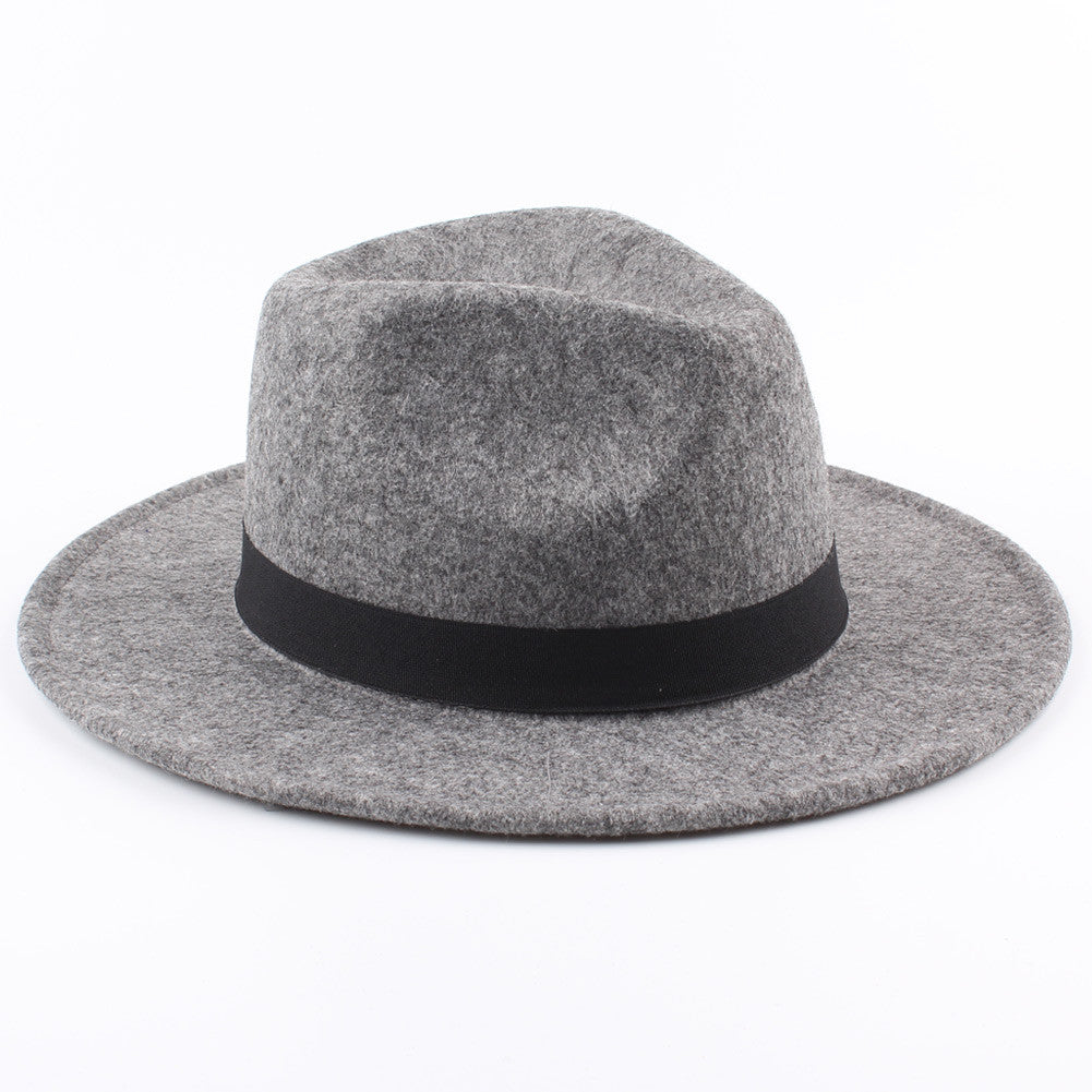 The Felt Hat  2019 Collection - SeeThru™