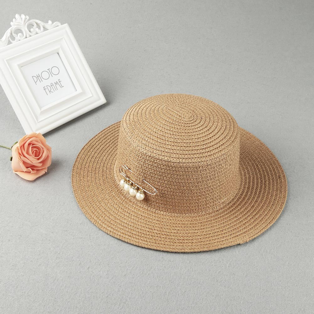 Sunbonnet Panama Hat 2019 Collection