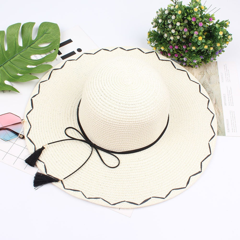 Miss Sunshine Sun Hat  2019 Collection