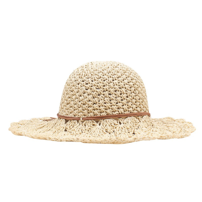 Handwoven Sun Hat  2019 Collection