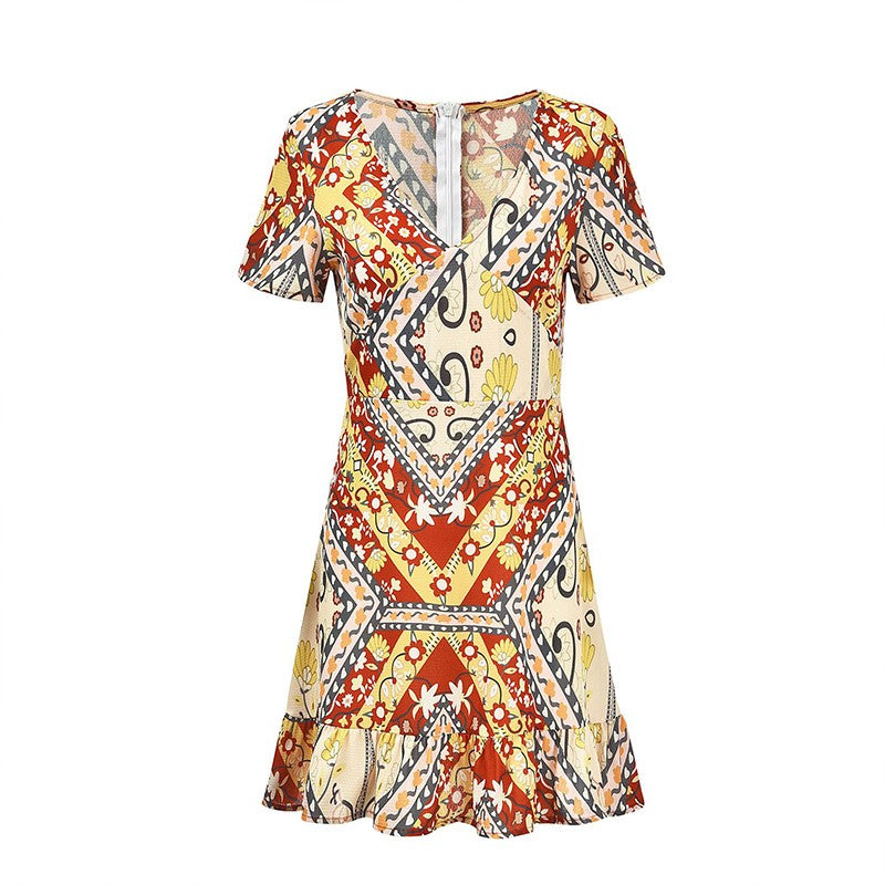 Bohemian Romper 2019 Collection - SeeThru™