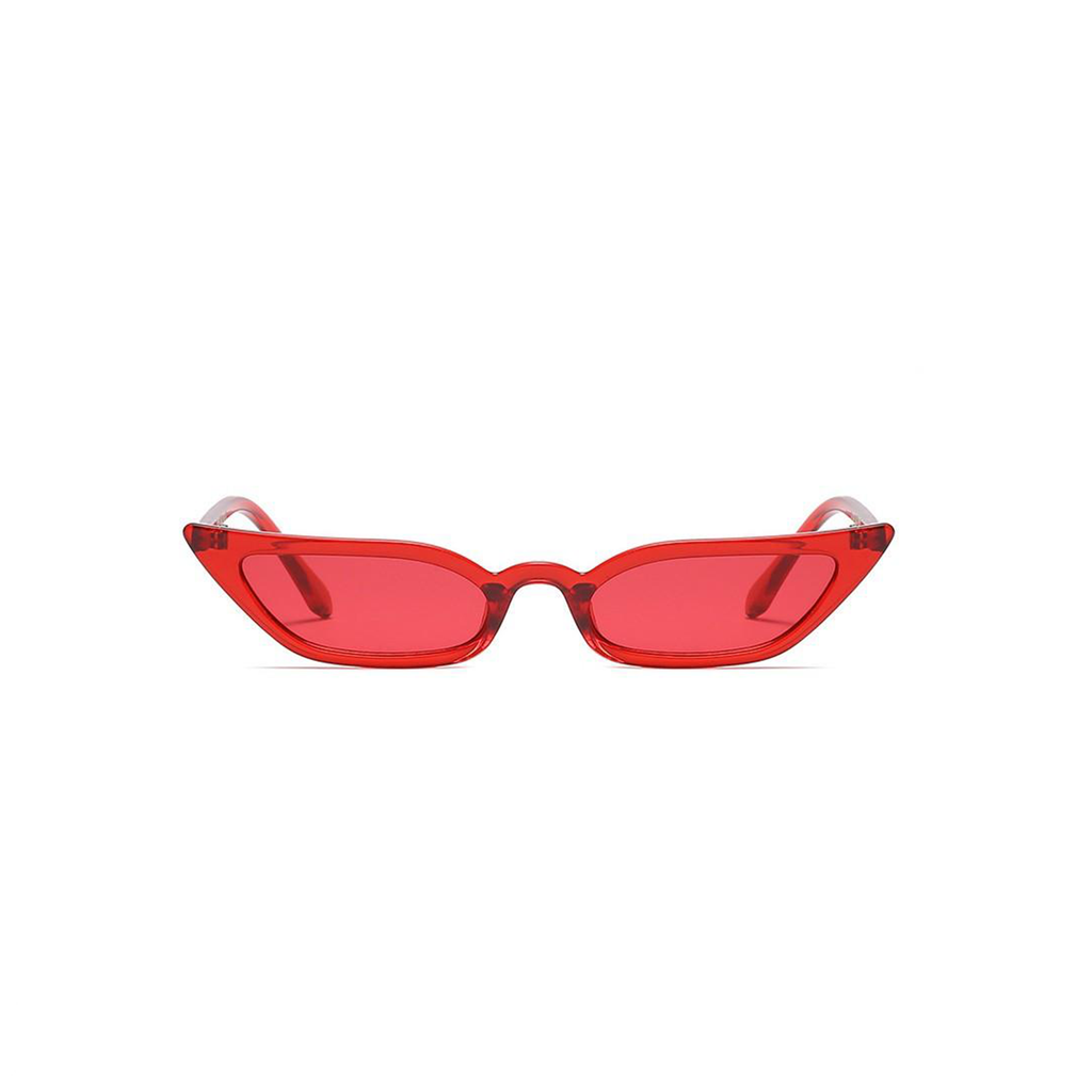 Neon Cat Eye Sunglasses 2019 Collection - SeeThru™