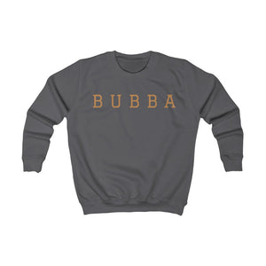 BUBBA Sweatshirt - Seed Kids Clothing