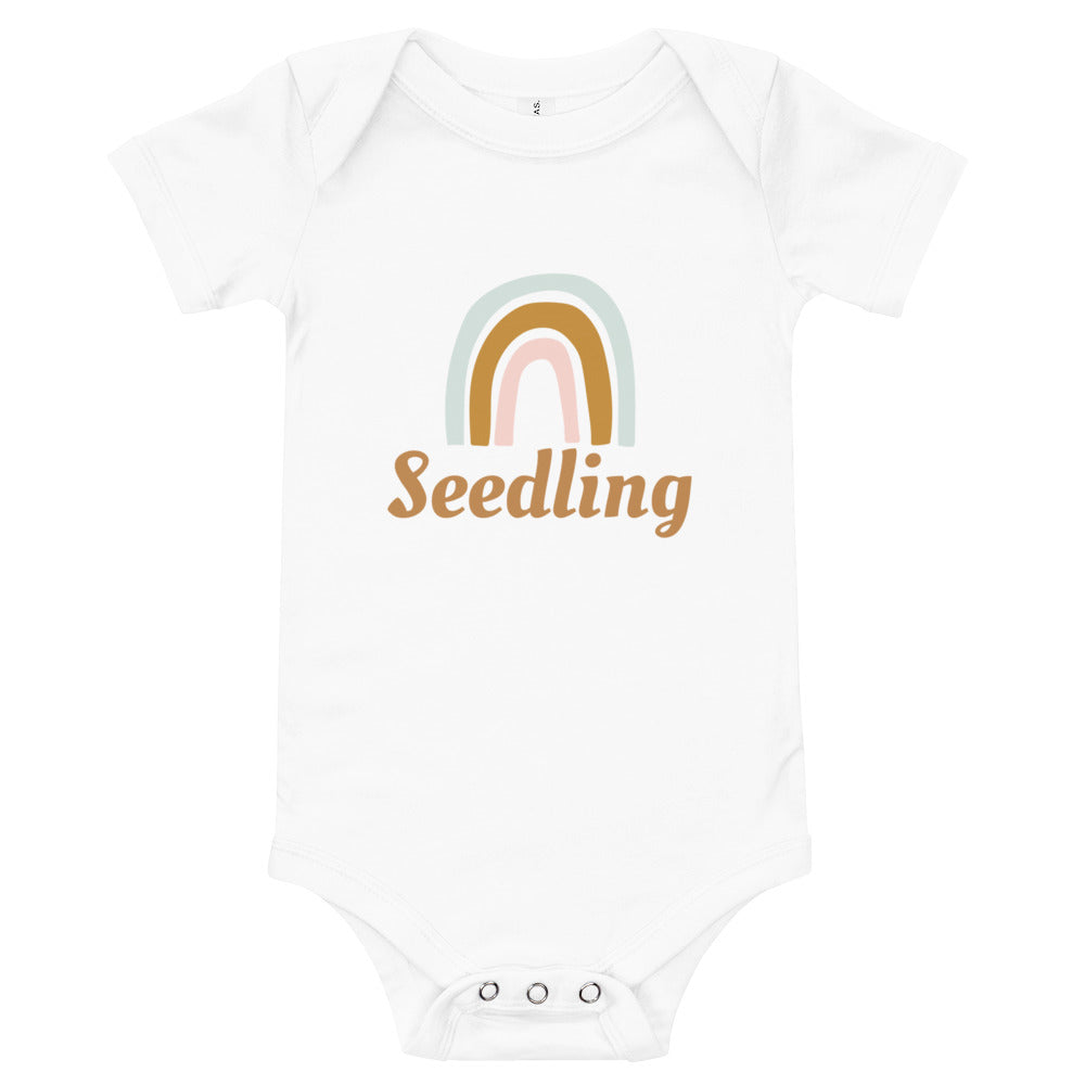 Seedling Onsie - Seed Kids Clothing