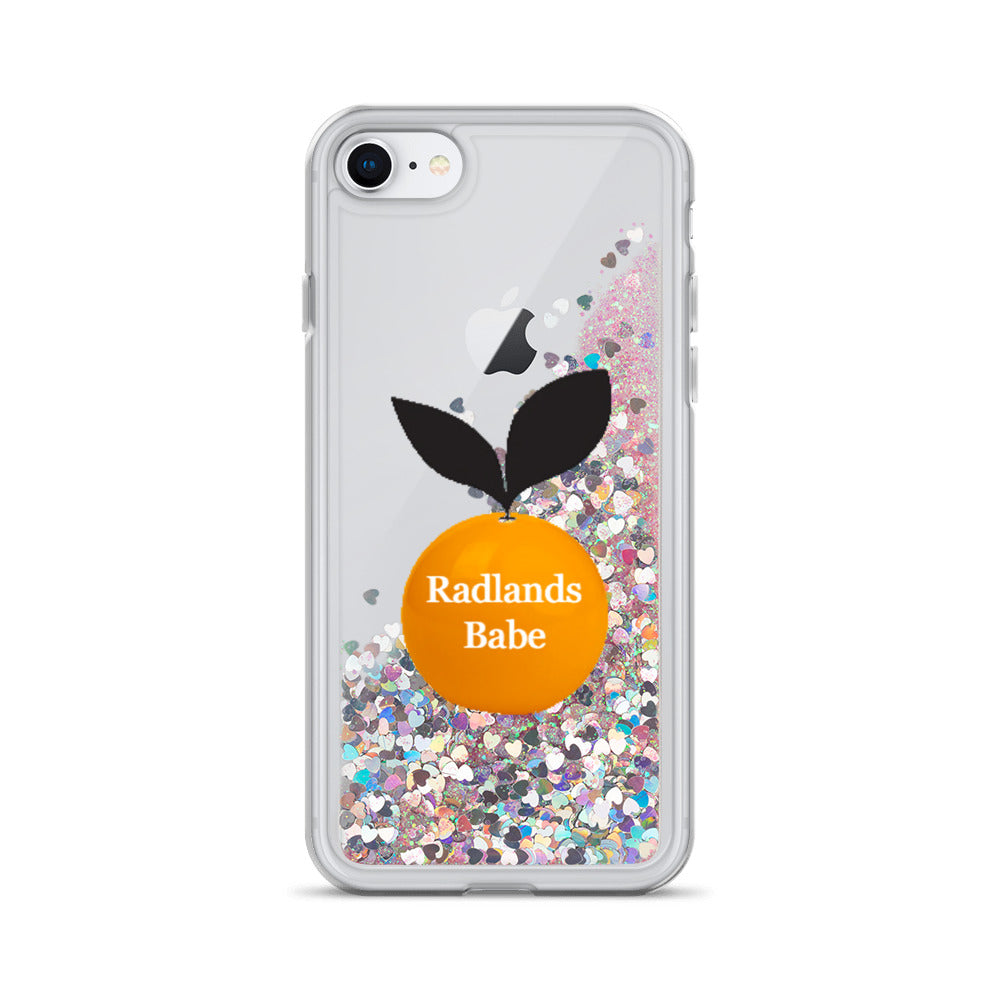 Liquid Glitter Phone Case - Seed Kids Clothing