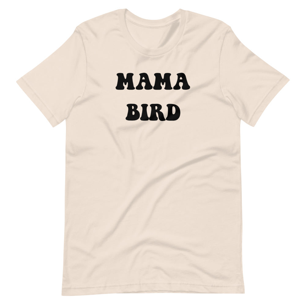 Mama Bird Tee - Seed Kids Clothing