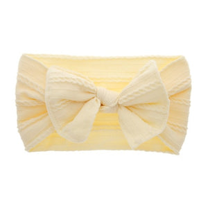 Bumble Bee Bows - Seed Kids Clothing