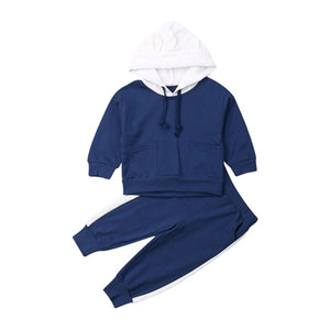 Henley Set - Seed Kids Clothing